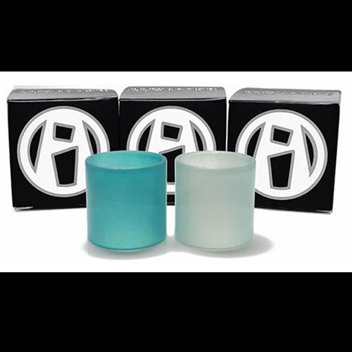 Blazer 200 Quot Cyan To Frosted Quot Color Change Pyrex