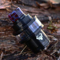 ADV Expansion Kit - Blitzen 24 RTA - Geekvape -