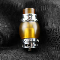 TFV12 - Cloud Beast KING - Ultem Extended Tank Expanded PEI Resin Tube Inked ATTY