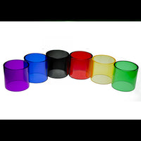 BLAZER Mini - Color Tinted Pyrex Replacement Glass