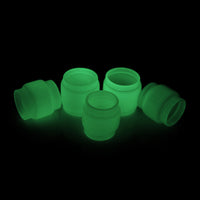 Cleito Original - EXTENDED 5ML - FORCE GLOW - Pyrex Replacement Glass Tube