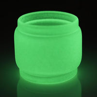 FIRELUKE PRO - FORCE GLOW Extended Bubble Glass Replacement Pyrex - 7ML