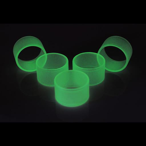 "Force Glow ""Glow in the Dark"" Replacement Glass - ADV Expansion Kit Size (15)"