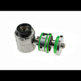 "iJoy 5 RDTA - ""GREEN"" Custom Color Orings Seals Gaskets (2x Set) by Inked ATTY"