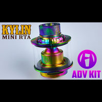 ADV Expansion Kit - KYLIN Mini RTA - Vandy Vape (13ML Expansion)
