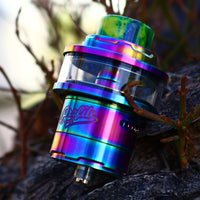 ADV Expansion Kit - Profile Unity RTA - Wotofo -