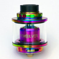 ADV Expansion Kit - Revolver RTA - VandyVape -