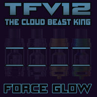 TFV12 - THE CLOUD BEAST KING - FORCE GLOW
