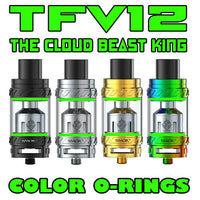 The Cloud Beast KING - TFV12