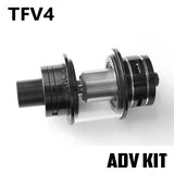 "ADV Expansion Kit - TFV4 - ""ALL DAY VAPE KIT"" (15ML Expansion)"