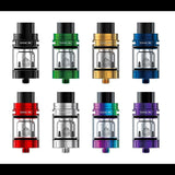 "X-Baby Tank ""SMOK"" - TFV8 ""BLACK"" Color Orings Seals Gaskets ( 3x Pair )"