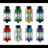 "X-Baby Tank ""SMOK"" - TFV8 ""GREEN"" Color Orings Seals Gaskets ( 3x Pair )"