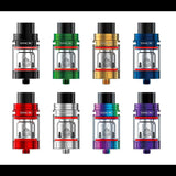 "X-Baby Tank ""SMOK"" - TFV8 ""RED"" Color Orings Seals Gaskets ( 3x Pair )"