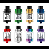 "X-Baby Tank ""SMOK"" - TFV8 ""WHITE"" Color Orings Seals Gaskets ( 3x Pair )"