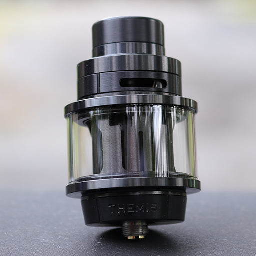 "ADV Expansion Kit - Themis RTA - Digiflavor - ""All Day Vape Expansion Tank"" (13ML Expansion)"