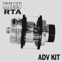 ADV Kit - KYLIN RTA - Vandy Vape
