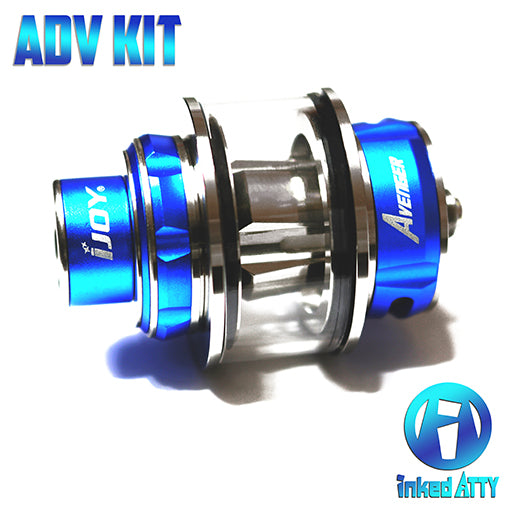 "ADV Expansion Kit - AVENGER - iJOY ""ALL DAY VAPE TANK"" (10ML Expansion)"