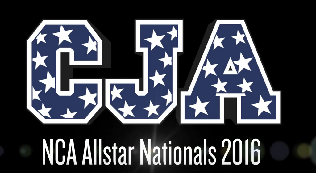 CJA NCA Nationals 2016 Video