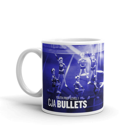 2017 Bullets Photo Mug - Dance
