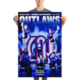 2017-18 Outlaws Summit Bid Poster