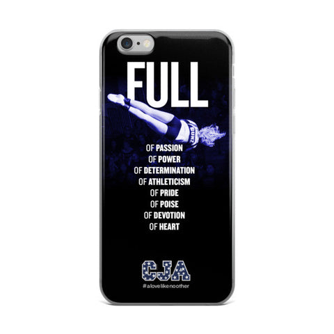 """Full"" iPhone 6 / 6 Plus Case"
