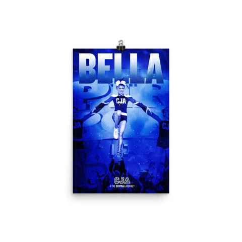 Personalized Poster — Bella C