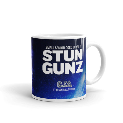 2017 Stun Gunz Photo Mug - Dance