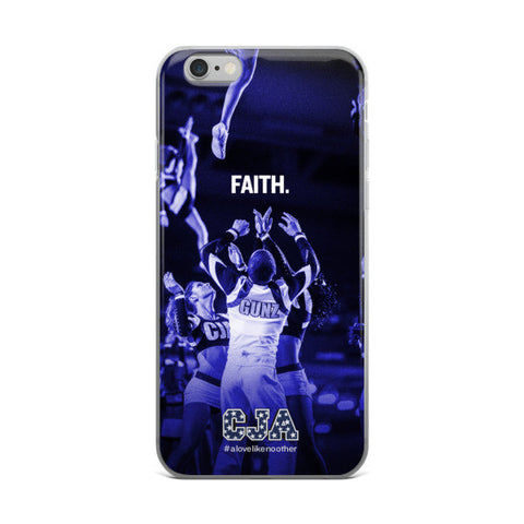 """Faith."" iPhone 6 / 6 Plus Case"