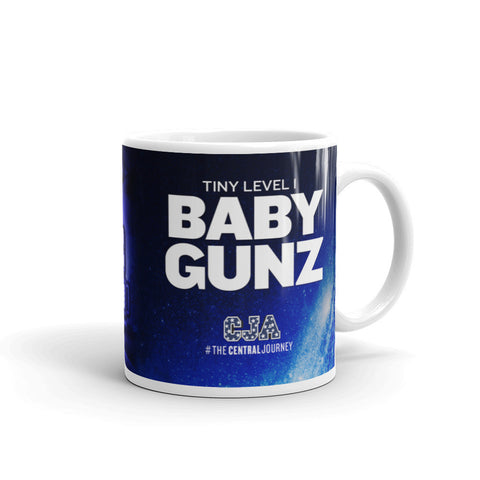 2017 Baby Gunz Photo Mug - Pyramid