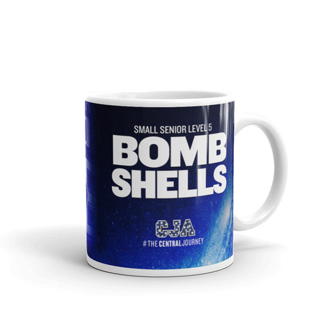 2017 Bombshells Photo Mug - Pyramid