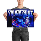 2017-18 Young Gunz Summit Bid Poster
