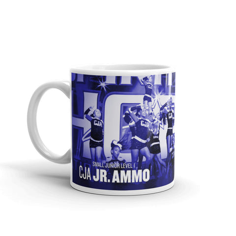 2017 Junior Ammo Photo Mug - Dance