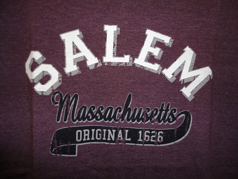Tee Salem Original 1626 (unisex, long sleeve)