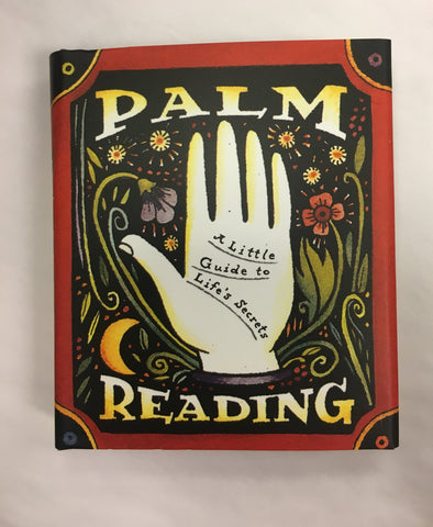 Palm Reading book