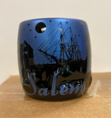 Night Sky Shot Glass