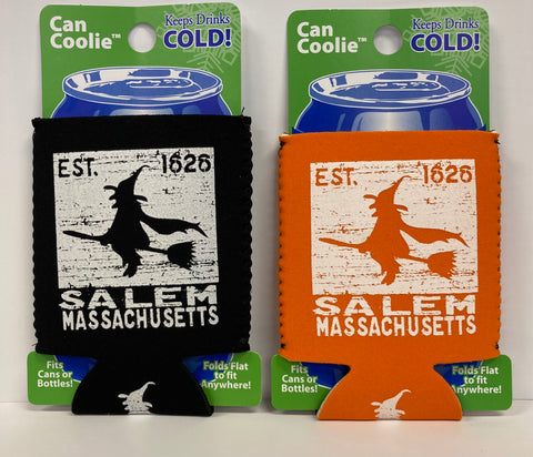 Salem Can Cooler