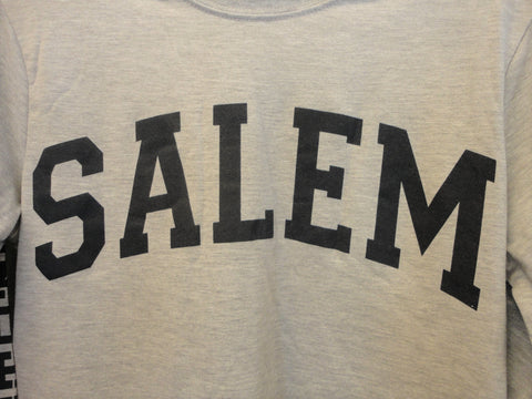 Tee Salem Arm Print (long sleeve)