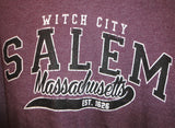 Tee Witch City Swoop (long sleeve)