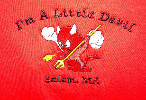 Onesie Little Devil (infant)