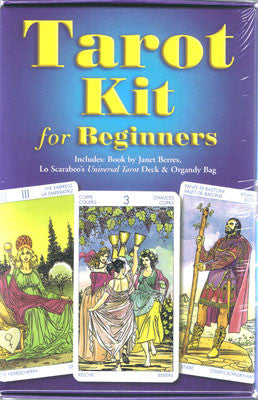 Tarot for Beginners Kit