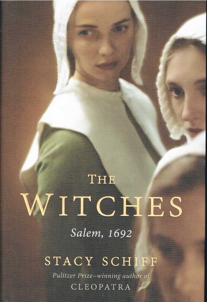 The Witches; Salem,1692