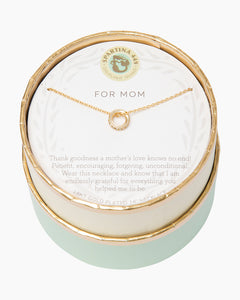 SPARTINA SEA LA VIE MOM