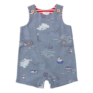 SAIL AWAY SHORTALL