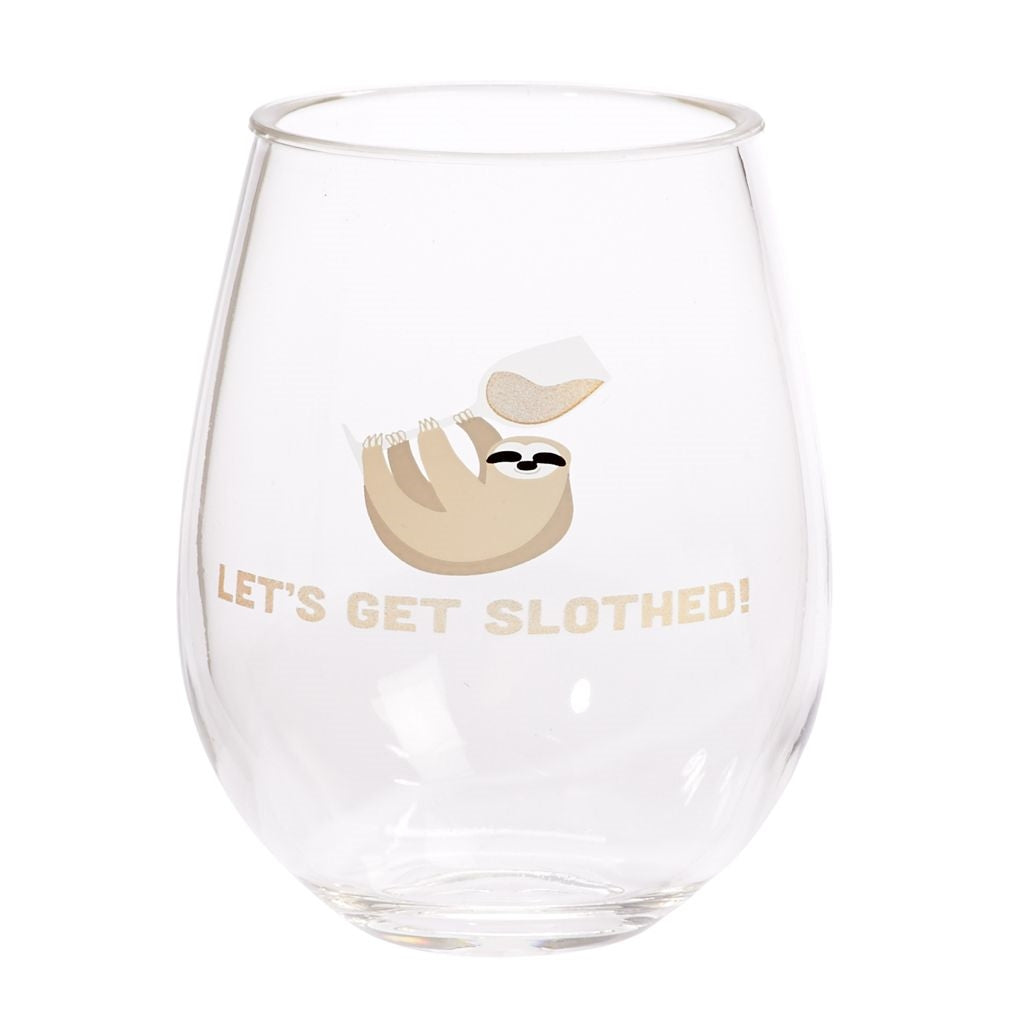 SLOTH DOUBLE STEMLESS