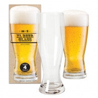 XLARGE BEER GLASS