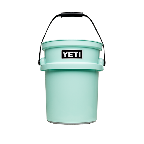 YETI LOADOUT 5 GALLON BUCKET - IN STORE ONLY