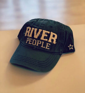 RIVER PEOPLE HAT RAPPAHANNOCK RIVER