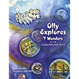 OLLY EXPLORERS 7 WONDERS OF THE CHESAPEAKE BAY
