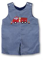 FIRE ENGINE ROMPER