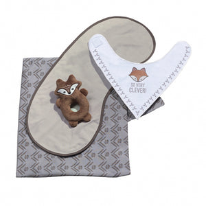 FOX PRECIOUS BUNDLE SET GREY